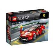 FERRARI 488 GT3 SCUDERIA CORSA - L75886 - LEGO (75886)