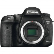 Canon 7D Mark II 20.2MP WiFi Corpo