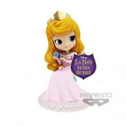 Banpresto Q posket Disney Character Princess Aurora perfumagic (ver.B)