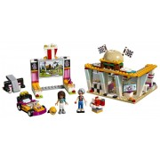 LEGO Friends 41349 Vagon s hranom