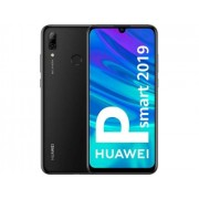 Huawei Smartphone P Smart 2019 (6.21'' - 3 GB - 64 GB - Preto)