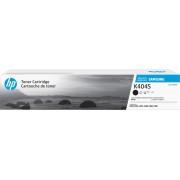 Samsung CLT-K404S Origineel Tonercartridge Zwart Zwart
