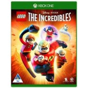 Xbox One Game Lego The Incredibles, Retail Box, No Warranty on Software