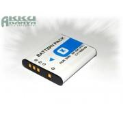Sony NP-BK1, 950 mAh, 3,7 V akkumul