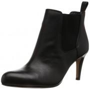 Clarks Women's Carlita Quinn Black Boots - 6 UK/India (39.5 EU)