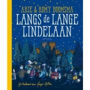 Langs de Lange Lindelaan - Arie Boomsma en Romy Boomsma