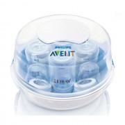 Avent Sterilizator za mikrotalasnu SCF281/02