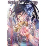 Children of the Whales, Vol. 3 by Abi Umeda