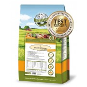Bellfor Hondenvoer Wiesen-Schmaus - Wiesen-Maaltijd - Kip – graanvrij koudgeperst (10 kg)