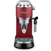 Delonghi EC685.R 3 Cups Coffee Maker(Red)
