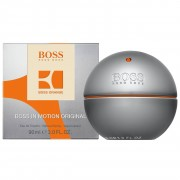 Hugo Boss Boss In Motion Eau deToilette 90ml