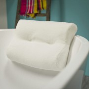 Sealskin Pernă pentru baie, 33 x 24 cm, alb, 367072810