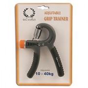 Da Vinci Adjustable Hand Grip Strengthener Best Hand Exerciser with Resistance Range from 22 to 88 lbs (10-40 KGs) ...