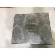 Prázdna Krabica Dolce&Gabbana Light Blue Eau Intense Pour Homme, Rozmery: 24cm x 20cm x 9cm