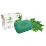 Herbal Nimalo Bathing Soap 75 gm each Set of 4