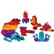 """Lego ¡Caja """"Construye lo que Sea"""" de la Reina Soyloque!"""