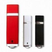 Флаш памет 16Gb USB BU/SD- 03/ без лого/ бяла - RAM-HAN-SD03-16GB