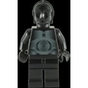 Lego Star Wars: Protocol Droid (Death Star) Mini-Figurine