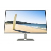 "Monitor IPS, HP 27"", 27fw, 5ms, 10Mln:1, VGA, Speakers, FullHD (4TB31AA)"