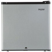 Haier 52 L Direct Cool Single Door Refrigerator (Silver Grey HR-62VS)