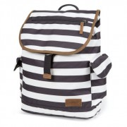 OWEN DISTINCT STRIPE Eastpak laptoptartós hátizsák
