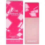 Animale Animale Love eau de parfum para mujer 100 ml