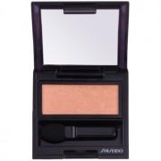 Shiseido Eyes Luminizing Satin озаряващи сенки за очи цвят GD 810 Bullion 2 гр.