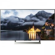 Телевизор Sony KD-49XE9005, 49 инча, 4K HDR, Premium TV BRAVIA, Android TV, KD49XE9005BAEP