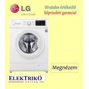 LG FH2J3WDN0 elöltöltős mosógép, A+++ energiaosztály, 6.5 kg kapacitás