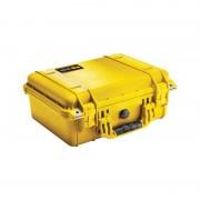 Pelican 1450 Medium Case - Yellow
