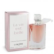 La Vie Est Belle Florale Eau De Toilette Spray By Lancome 1.7 oz Eau De Toilette Spray