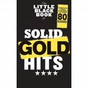 Wise Publications The Little Black Book Of Solid Gold Hits