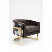 Kare Fauteuil Bold Club