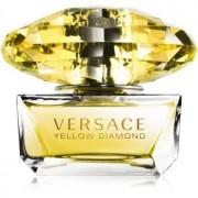 Versace Yellow Diamond perfume deodorant W 50 ml