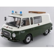 Barkas B 1000 Polzei