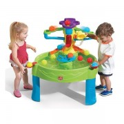 Masuta de joaca cu apa si bile BUSY BALL PLAY TABLE