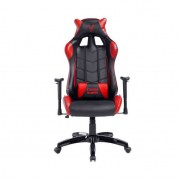 Woxter SILLA GAMING STINGER STATION ROJO