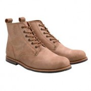 Portugiesischer Worker-Boot, 45 - Hellbraun