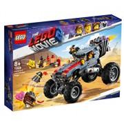 LEGO Movie 2, Buggy-ul lui Emmet si al lui Lucy! 70829