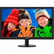 """Monitor LED Philips 273V5LHSB 27"""" 5ms Black"""