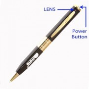 M MHB Best Quality Memory Pen Camera With Video Audio Recording HD Voice Quality Support 32GB Memory .Original brand only Sold by M MHB