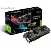 ASUS ROG Strix GeForce GTX 1070 8Gb/8192mb DDR5 256bit Graphics Card