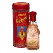 Versace Red Jeans Woman Apa de toaleta 75ml