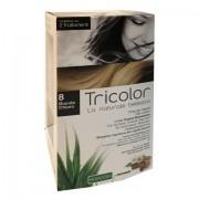 Specchiasol Tricolor Tinta Capelli Biondo Chiaro 8