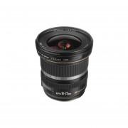 Lente Gran Angular Canon EF-S 10-22mm f/3.5-4.5 USM -Negro