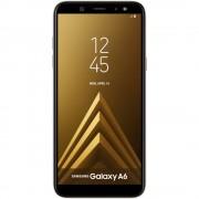 Galaxy A6 2018 Dual Sim 64GB LTE 4G Auriu 4GB RAM SAMSUNG