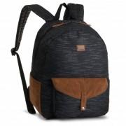 ROXY - ruksak CARRIBEAN LRX black antracite Velikost: UNI
