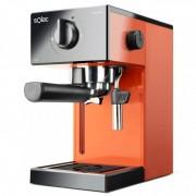 Solac Squissita Easy Orange Máquina de Café Expresso 20 bar