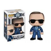 Funko Marvel Agents of S.H.I.E.L.D Agent Coulson Pop Vinyl