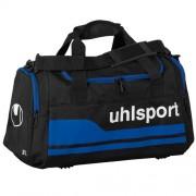 uhlsport Sporttasche BASIC LINE 2.0 - schwarz/royal | S